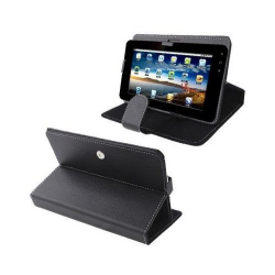 Housse universelle tablette tactile 10.1 pouces support étui Noir - Housse tablette - www.yonis-shop.com