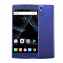 "Smartphone Android 7.0 Telephone 4G Portable 4Go RAM 5.5\"" Full HD Bleu - Smartphone 5.5 pouces - www.yonis-shop.com"