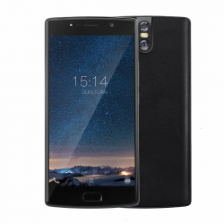 Smartphone 5,5 Pouces IPS Full HD 1920 X 1080 Pixels 4 Go RAM + 64 Go ROM Android 7.0 Noir - Smartphone 5.5 pouces - www.yoni...
