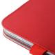 Housse Samsung Galaxy Tab 3 P5200 étui 10.1 pouces support Rouge - Housse tablette Samsung 10 pouces - www.yonis-shop.com