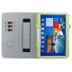 Housse Samsung Galaxy Tab 3 P5200 étui 10.1 pouces support Vert - Housse tablette Samsung 10 pouces - www.yonis-shop.com