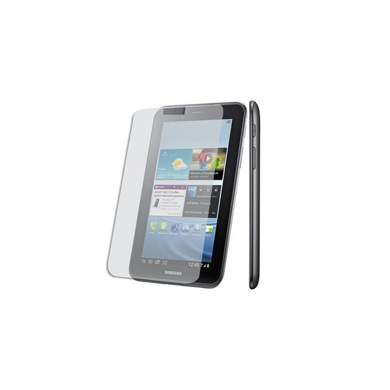 Film protection ecran samsung galaxy tab 2 7 pouces gt p3100 for Photo ecran tablette samsung