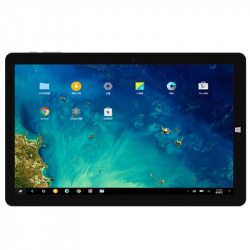 Tablette Windows 10 Dual OS Android 10.1 Pouces Quad Core 4Go RAM Bluetooth Argent 64Go - Tablette Windows - www.yonis-shop.com