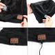 Bonnet Tricoté Bluetooth Android iOS Lecteur MP3 Haute Qualité Micro Intégré USB Gris Clair - Bonnet Bluetooth - www.yonis-sh...