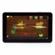 Tablette tactile 10 pouces Android 4.4 KitKat Quad Core 12 Go Blanc - Tablette tactile 10 pouces - www.yonis-shop.com