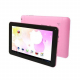 Tablette tactile 10 pouces Android 4.4 KitKat Quad Core 8 Go Rose - Tablette tactile 10 pouces - www.yonis-shop.com
