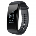 Bracelet Cardio Android IOS Montre Sport Podomètre Imperméable IP65 - Bracelet connecté - www.yonis-shop.com