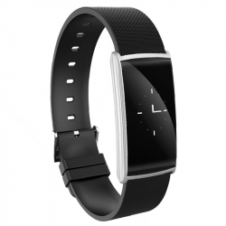Montre Connectée iPhone Android Smartwatch IP67 Tracker Activité Fit - Bracelet connecté - www.yonis-shop.com