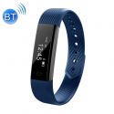 Montre Connectée Sport iPhone Android Smartwatch Etanche IP67 Bleu - Bracelet connecté - www.yonis-shop.com