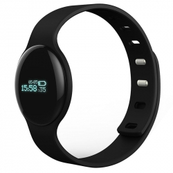 Montre Connectée Sport iPhone Android Smartwatch Rappel Sédentaire - Bracelet connecté - www.yonis-shop.com