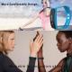 Bracelet Sport iOS Android Montre Connectée Imperméable Écran OLED IP66 Bluetooth Tracking Noir - Bracelet connecté - www.yon...