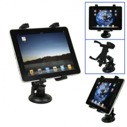 Support voiture universel pour tablette tactile 10 pouces iPad Samsung - Support auto - www.yonis-shop.com