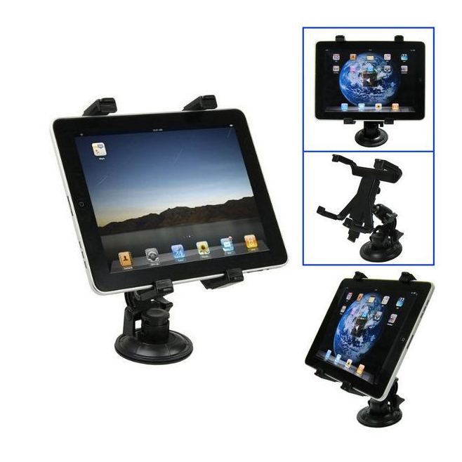support voiture ipad holder auto universel tablette tactile 10 pouces. Black Bedroom Furniture Sets. Home Design Ideas