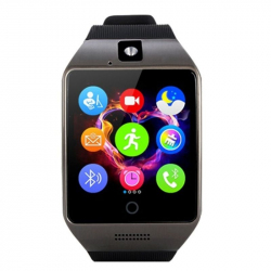 Montre Connectée Sport Android Smartwatch Fitness Rappel Sédentaire - Montre connectée / Smartwatch - www.yonis-shop.com