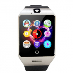 Smart Watch Phone Android Bracelet Connecté 32 Go Sommeil Antiperte - Montre connectée / Smartwatch - www.yonis-shop.com