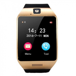 "Montre Cardio Android Smartwatch 1.54\"" IPS Sport Fitness Sommeil - Montre connectée - www.yonis-shop.com"