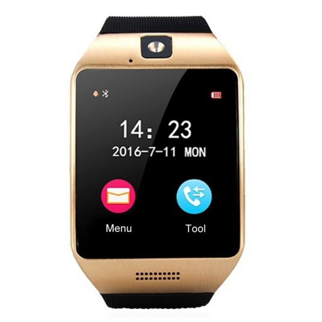 montre cardio android smartwatch 32 go ips sport fitness sommeil. Black Bedroom Furniture Sets. Home Design Ideas
