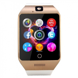 Smart Watch Phone Android Bracelet Connecté 32 Go IPS Cardio Sommeil - Montre connectée / Smartwatch - www.yonis-shop.com