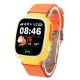 Montre GPS Enfant IOS Traceur GSM QuadBand SMS Alerte Appel SOS Orange - Montre connectée - www.yonis-shop.com