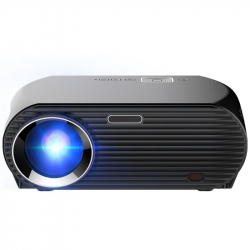 Vidéoprojecteur LED Full HD Android 6 3500 Lumens Focale Courte Quad core Bluetooth - Videoprojecteur - www.yonis-shop.com