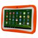Tablette tactile enfant YOKID 7 pouces quad core Android 5.1 Orange 8Go - Tablette tactile enfant - www.yonis-shop.com