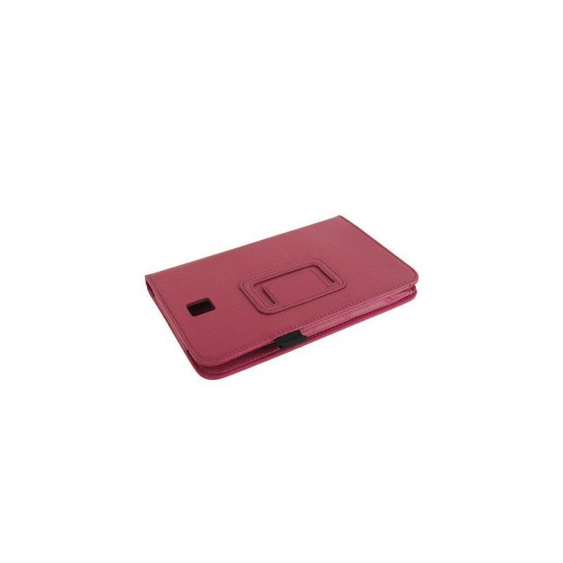 Housse protection samsung galaxy tab 3 p3200 7 pouces rose for Housse protection