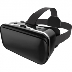 "Casque VR Smartphone 4.5 à 6\"" Android iPhone Compatible Jeux Films 3D - Casque VR - www.yonis-shop.com"