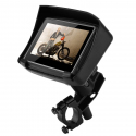 GPS Moto Windows 4 Pouces Tactile TFT LCD IPX7 Waterproof Bluetooth