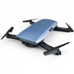 Drone Camera HD Android IPhone Quadcopter 360° 720P Application FPV - Jouet radiocommandé - www.yonis-shop.com