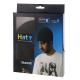 Bonnet Bluetooth iPhone Android Ecouteur Sans Fil Mains Libres Noir - Bonnet Bluetooth - www.yonis-shop.com