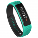 Bracelet Sport Android IOS Montre Cardio Notification Appel SMS Vert - Bracelet connecté - www.yonis-shop.com