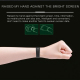 Bracelet Sport Android IOS Montre Cardio Notification Appel SMS Vert - Bracelet connecté - www.yonis-shop.com