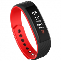 Smartwatch iPhone Android Bracelet Connecté Sport Etanche Ecran OLED