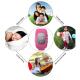 Traceur GPS Enfant Android iPhone LBS Surveillance Podomètre Vert - Montre GPS - www.yonis-shop.com