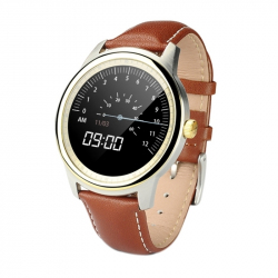 Smart Watch Bluetooth IOS Android Montre Connectée Tactile Podomètre - Montre connectée - www.yonis-shop.com