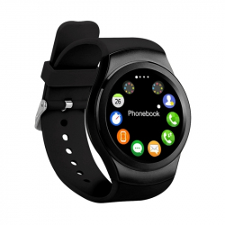 Smart Watch Android iPhone Montre Connectée Bluetooth Cardio Fitness
