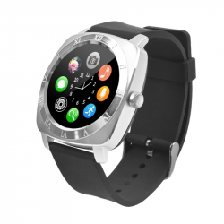 Montre Connecte IOS Android Smartwatch Podomètre Sommeil HD Camera - Montre connectée - www.yonis-shop.com