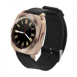Smart Watch Android IOS Montre Connectée Bluetooth Téléphone Tactile Full IPS - Montre connectée - www.yonis-shop.com