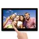 """Cadre Photo Numérique 18\\"""" Android QuadCore Lecteur Mutimedia USB LCD Tactile - Cadre photo numérique 18 pouces - www.yonis-..."""