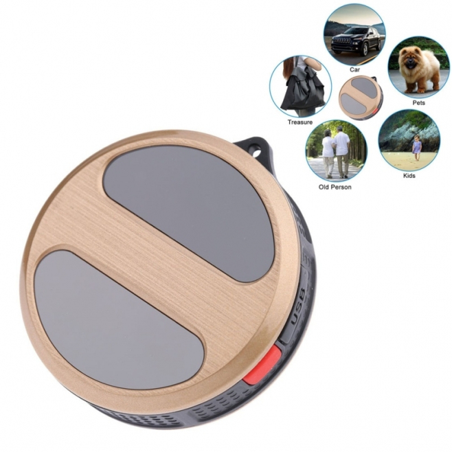 Traceur GPS Iphone Android Tracker GPS Imperméable Microphone GSM GPRS - Traceur GPS - www.yonis-shop.com