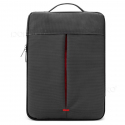 "Sacoche Ordinateur Macbook Air 13\"" Housse PC Antichoc Waterproof Noir - Sacoche ordinateur portable - www.yonis-shop.com"