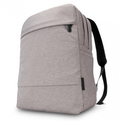 "Sac A Dos Ordinateur 15\"" Housse Ordinateur Imperméable Protection Gris - Sacoche ordinateur portable - www.yonis-shop.com"