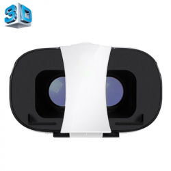 """Casque Realite Virtuel Android Iphone Lunette VR 3D Smartphone 4-6,3\\"""" - Casque VR - www.yonis-shop.com"""