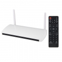 Passerelle Multimédia Android 4.4 TV Box Octa Core WiFi RJ45 HDMI 8GO - Android TV box - www.yonis-shop.com