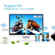 Clé TV Android iOS Windows Miracast Chromecast Airplay DLNA CPU 1.2Ghz - Box TV Android - www.yonis-shop.com