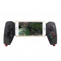 Manette De Jeu Android iOS Gamepad Sans Fil Extensible Bluetooth Téléphones Tablettes Intelligents Noir - - www.yonis-shop.com