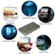 Mini Projecteur Android 4.4 iOS Vidéoprojecteur Intelligent Wifi 5 GHz DLP LED Bluetooth HDMI Gris - Pico projecteur - www.yo...