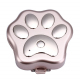 Traceur GPS Étanche Anti-Perte Chien Chat Micro Espion Tracker Animal Compagnie WIFI Or Rose - Traceur GPS - www.yonis-shop.com