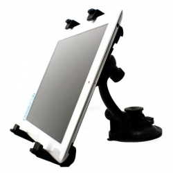 Support voiture iPad holder auto Tablette universel 10 pouces - Support auto - www.yonis-shop.com