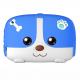 Tablette Enfant YOKID Educative Android 6.0 Ecran 7 Pouces Tactile Quad Core 1GB+8GB Bluetooth Bleu - Tablette tactile enfant...